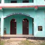 Centre for vocational educational building