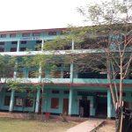 RCC classroom building (Commerce block)